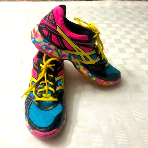 ASICS Gel Flashpoint Women's Shoes